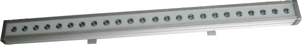 Guangdong led factory,LED wall washer light,26W 32W 48W Linear LED wall washer 1, LWW-5-24P, KARNAR INTERNATIONAL GROUP LTD