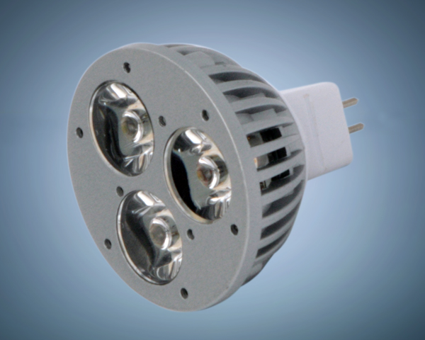 Guangdong led factory,3x1 watts,Hight power spot light 2, 20104811191692, KARNAR INTERNATIONAL GROUP LTD
