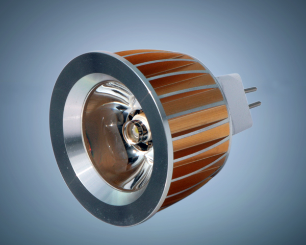 Guangdong led factory,3x1 watts,Hight power spot light 9, 201048112344989, KARNAR INTERNATIONAL GROUP LTD