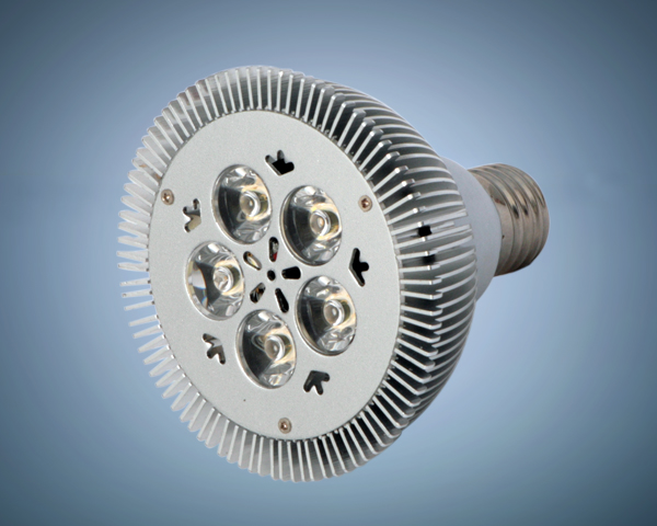Guangdong led factory,gu10 led lamp,Hight power spot light 12, 201048112917469, KARNAR INTERNATIONAL GROUP LTD
