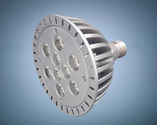 Guangdong led factory,3x1 watts,Hight power spot light 15, 201048113414748, KARNAR INTERNATIONAL GROUP LTD