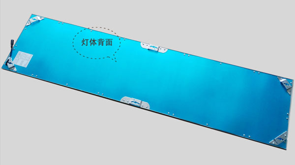 Guangdong buru fabrika,Azalera muntatutako LED panela argia,72W Ultra Thin Led panel argia 2, p2, KARNAR INTERNATIONAL GROUP LTD