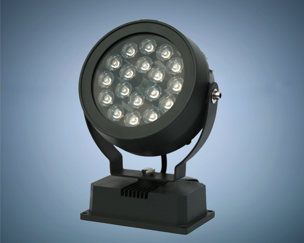 Guangdong led factory,LED light,18W Led Waterproof IP65 LED flood light 1, 201048133314502, KARNAR INTERNATIONAL GROUP LTD