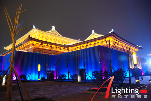 Guangdong buru fabrika,LED argia,36W Led iragazgaitza IP65 LED uholde argia 5, flood1, KARNAR INTERNATIONAL GROUP LTD