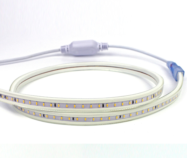 Guangdong buru fabrika,malgua led strip,110 - 240V AC SMD 5730 LED ROPE LIGHT 3, 3014-120p, KARNAR INTERNATIONAL GROUP LTD