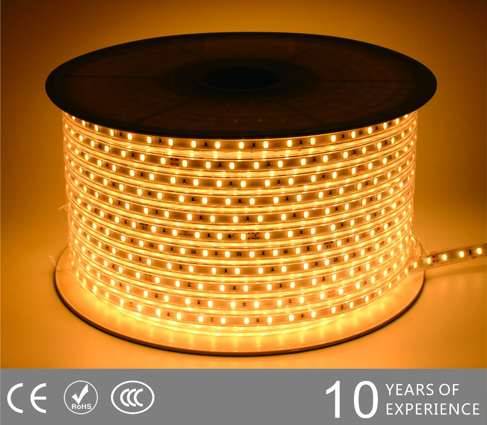 Guangdong led factory,led tape,110V AC No Wire SMD 5730 LED ROPE LIGHT 1, 5730-smd-Nonwire-Led-Light-Strip-3000k, KARNAR INTERNATIONAL GROUP LTD