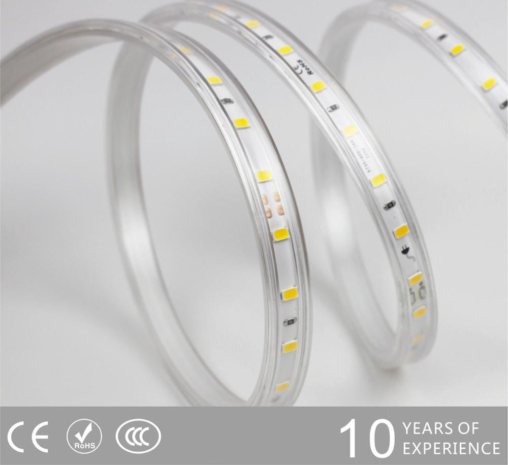 Guangdong led factory,led tape,110V AC No Wire SMD 5730 LED ROPE LIGHT 3, s1, KARNAR INTERNATIONAL GROUP LTD