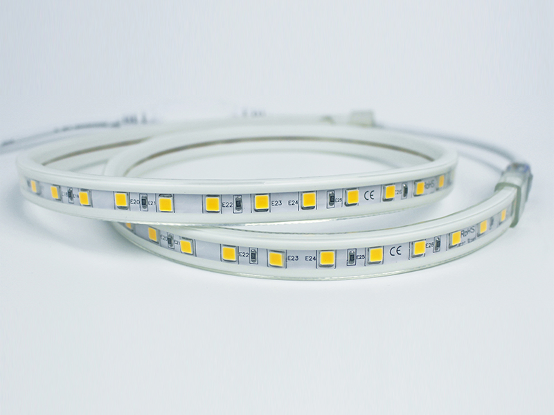 Guangdong buru fabrika,LED soka argia,110 - 240V AC SMD 5730 Led strip light 1, white_fpc, KARNAR INTERNATIONAL GROUP LTD