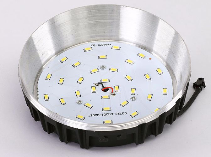 Guangdong led factory,LED down light,36W Square Buried Light 3, a3, KARNAR INTERNATIONAL GROUP LTD