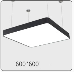 Guangdong led factory,LED lighting,24 Custom type led pendant light 3, Fillet, KARNAR INTERNATIONAL GROUP LTD