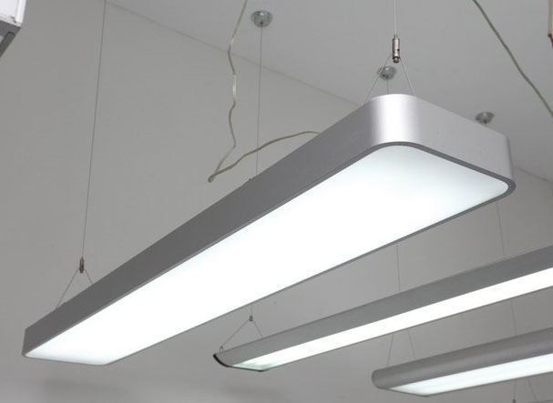 Guangdong led factory,LED lighting,18W LED pendant light 2, long-3, KARNAR INTERNATIONAL GROUP LTD