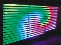 Neon LED TUBE KARNAR INTERNATIONAL GROUP LTD