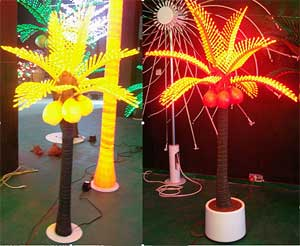 Lampu kelapa sawit LED KARNAR INTERNATIONAL GROUP LTD